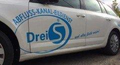 DreiS Eildienst-Auto
